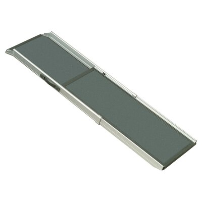 "Solvit Deluxe XL Telescoping 87"" Pet Ramp"