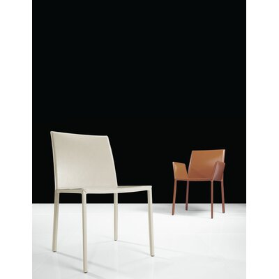 Luxo by Modloft Sanctuary Arm Chair