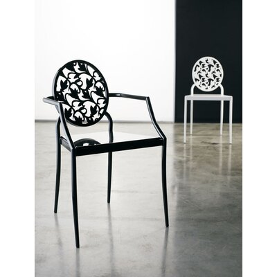 Luxo by Modloft Vale Arm Chair