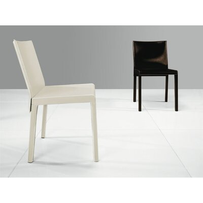 Luxo by Modloft Fleet Parsons Chair