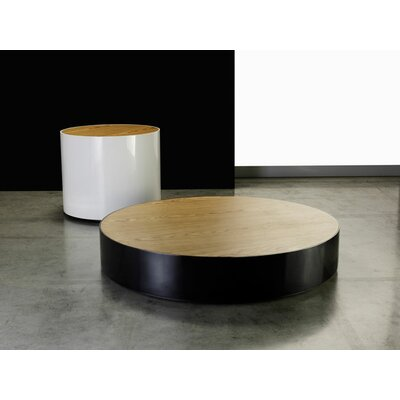 Luxo by Modloft Berkeley Mezzanine  and Low Coffee Table Set