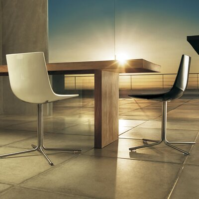Luxo by Modloft Audley Side Chair