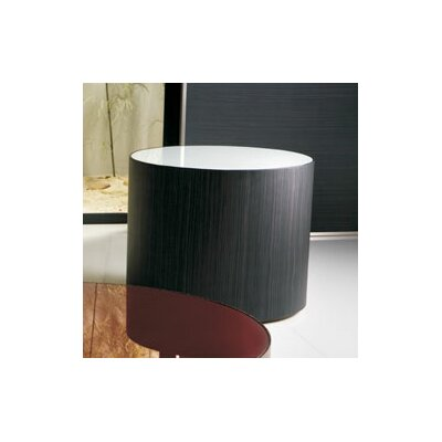 Luxo by Modloft Berkeley End Table