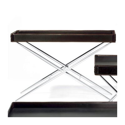 Luxo by Modloft Grosvenor Console Table