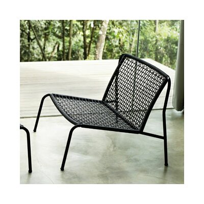 Luxo by Modloft Jubilee Lounge Chair