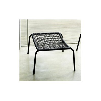 Luxo by Modloft Jubilee Accent Stool