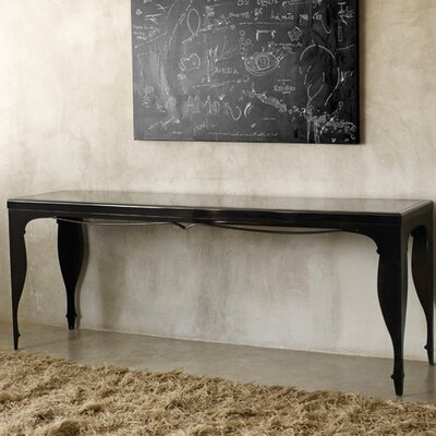 Elm Console Table
