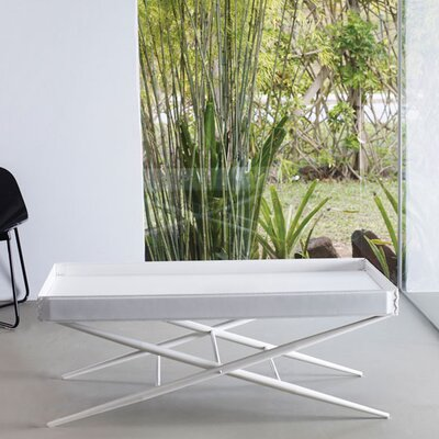 Luxo by Modloft Grosvenor Coffee Table