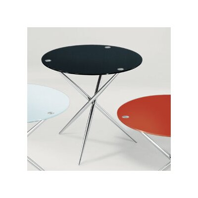 Luxo by Modloft Panton End Table
