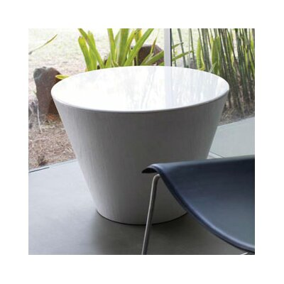 Luxo by Modloft Dorset End Table