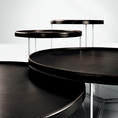 Luxo by Modloft Adelphi End Table