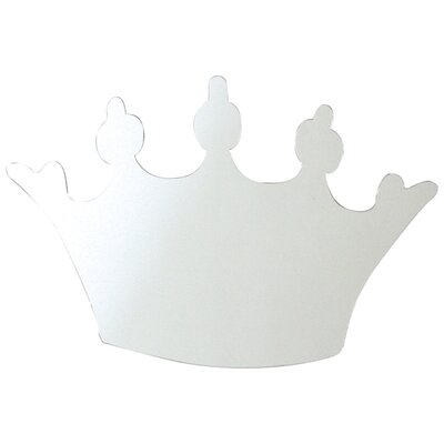 Room Mates Wall Mirrors Princess Large Wall Decal