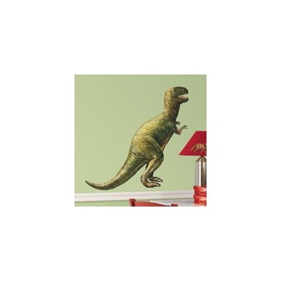 Room Mates Studio Designs Dinosaur Giant Wall Decal
