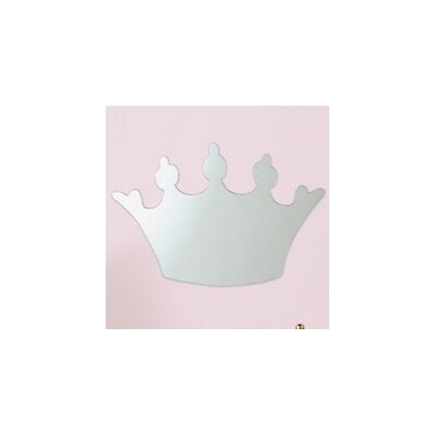 <strong>Room Mates</strong> Wall Mirrors Princess Large Wall Decal