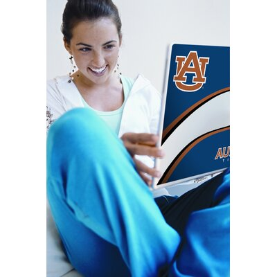 Room Mates Auburn University Peel and Stick Laptop Skin