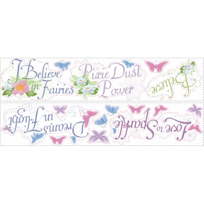 Disney Fairies Wall Decor | Wayfair