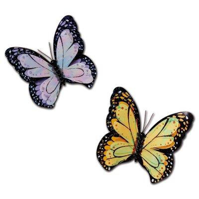 Room Mates Room Mates Deco Social Butterflies Wall Decal