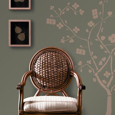Room Mates Room Mates Deco Cherry Blossom Wall Decal