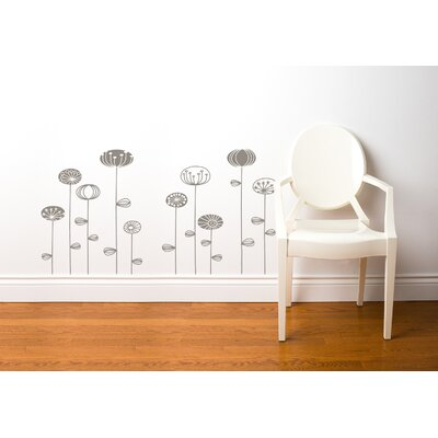 Room Mates Mia & Co Wall Decal