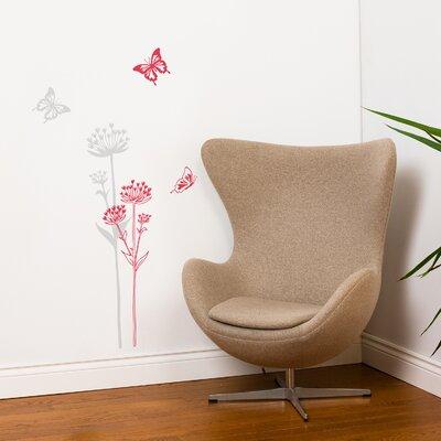 Room Mates Mia & Co Neuchatel Wall Decal