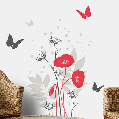 Mia & Co Avignon Wall Decal
