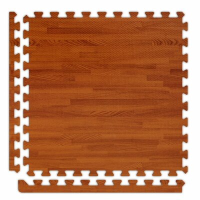Alessco Inc. SoftWoods Set in Red Oak