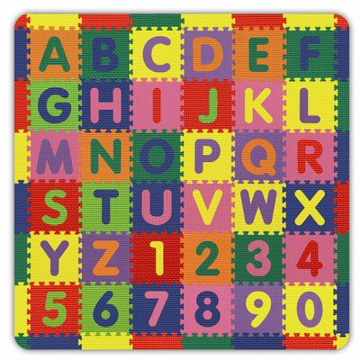 Alessco Inc. Play and Learn Style 1310 Mat