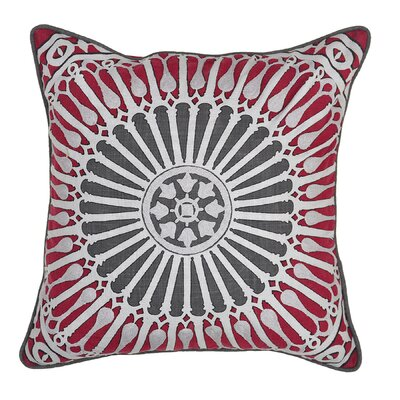 Classic Home Fascinazione Accent Pillow