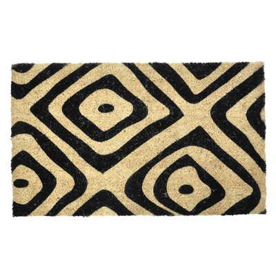 Classic Home Diamond Doormat