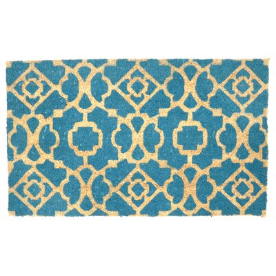 Classic Home Nancy Coir Doormat