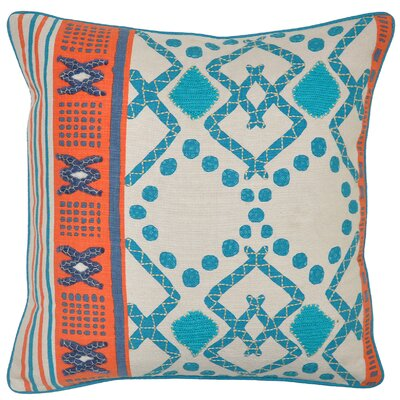 Classic Home Kala Accent Pillow