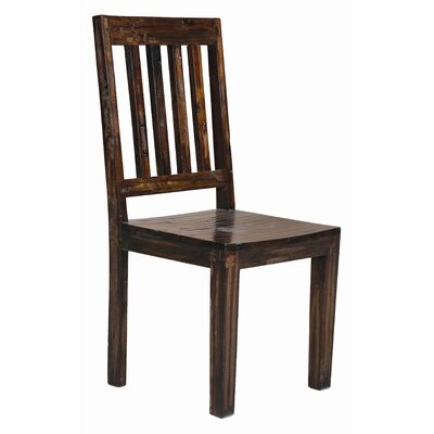 <strong>Classic Home</strong> Buho Side Chair