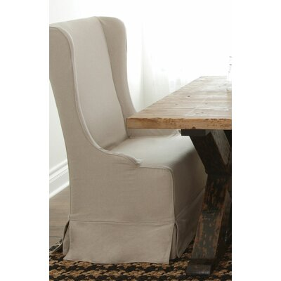 Fitz Wing Back Parsons Chair