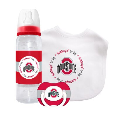 Baby Fanatic NCAA Gift Set