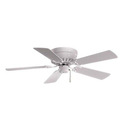 Minka aire 42 mesa 5 blade ceiling fan reviews wayfair - Ceiling fan short blades ...