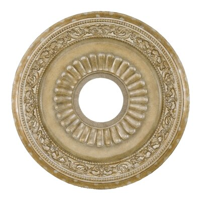 "Minka Aire Belcaro Fan Matching 22"" Ceiling Medallion"