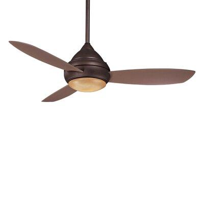 "Minka Aire 52"" Concept I 3 Blade Ceiling Fan"