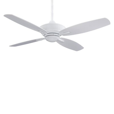 "Minka Aire 52"" New Era 4 Blade Ceiling Fan with Remote"