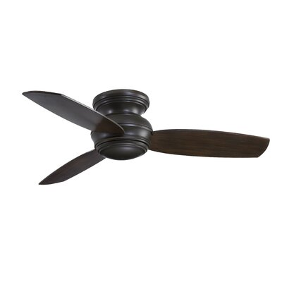 """Minka Aire 44"""" Traditional Concept 3 Blade Ceiling Fan"""