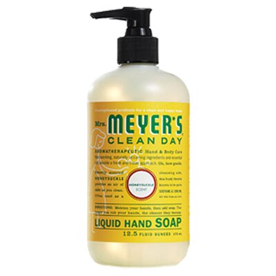 Honeysuckle Liquid Hand Soap