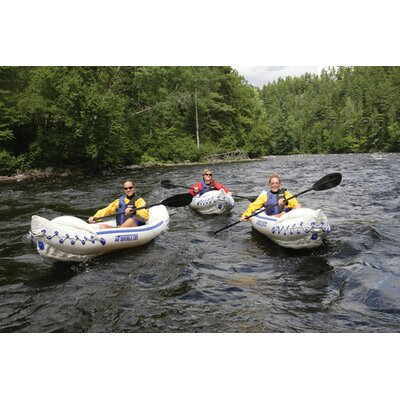 Sea Eagle Boats INC Pro Sport Kayak