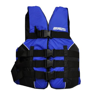 Type III PFD Small / Medium Life Jacket