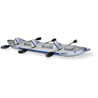 Sea Eagle Boats INC Sea Eagle Fast Track 465FT Deluxe Package