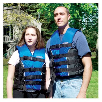 Sea Eagle Boats INC Life Jacket