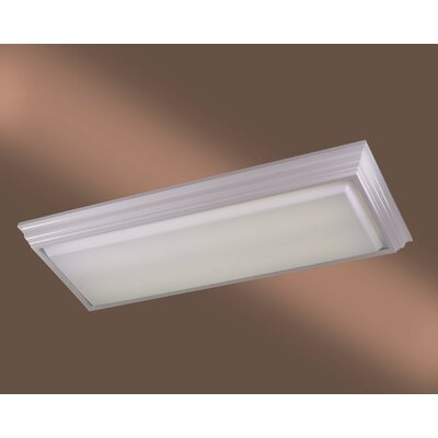 Rectangle Kitchen Strip Light