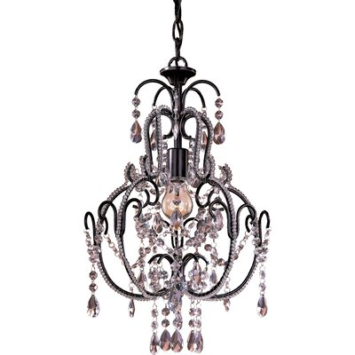 Minka Lavery 1 Light Mini Chandelier