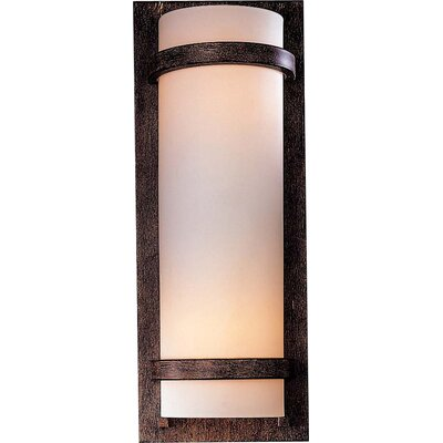 Minka Lavery  Tall Wall Sconce - Energy Star