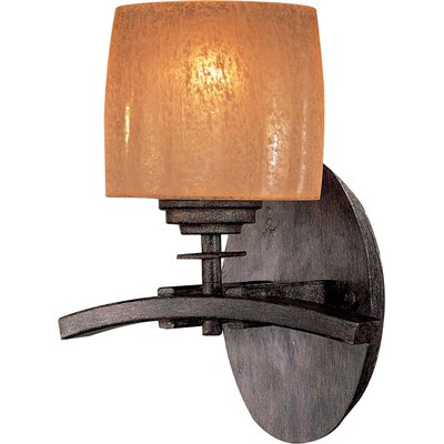 Minka Lavery Raiden 1 Light Wall Sconce