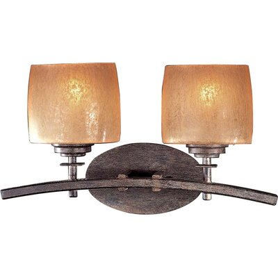 Minka Lavery Raiden 2 Light Vanity Light