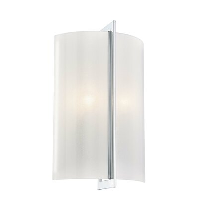 Minka Lavery Clarte 2 Light Wall Sconce